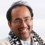 Omid Nouripour (Foto Sabine Gudath)