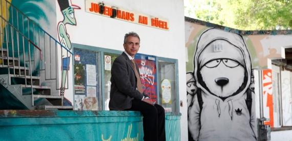 Peter Feldmann / Foto: Harald Schröder