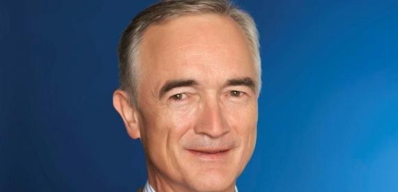 Michael zu Löwenstein / Foto: CDU Frankfurt