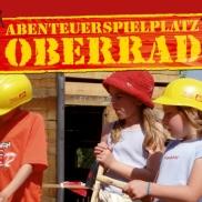 Foto: Verein Abenteuerspielplatz Riederwald