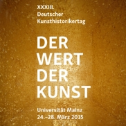 Foto: Kunsthistorikertag 2015