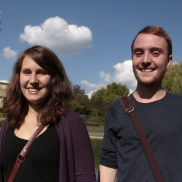 Deutschlandstipendium an der Goethe-Uni