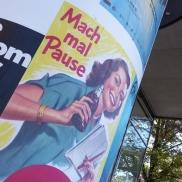 Ausstellung im Museum für Kommunikation