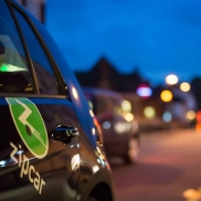 Foto: Zipcar
