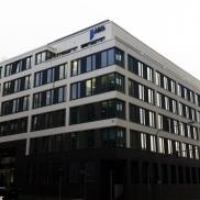 ABG Frankfurt Holding steigert Anteil an Sozialbau