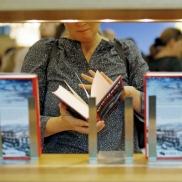 Foto: Alexander Heimann/Frankfurter Buchmesse