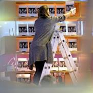 Foto: Alexander Heimann/ Frankfurter Buchmesse