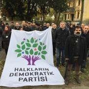 Nach Verhaftungswelle in der Türkei