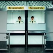 Foto: Andreas Gursky / VG Bild-Kunst, Bonn 2017 / Courtesy Sprüth Magers Berlin London
