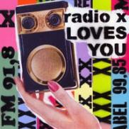 Foto: radio x