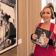 Galia Brener's Videoblog
