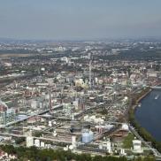 Foto: Infraserv/ Industriepark Höchst