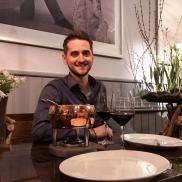 Alpenküche, Elektro-Musik und Day-Drinking