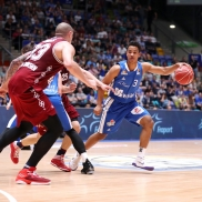 Foto: © Fraport Skyliners