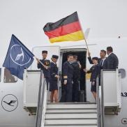 Foto: © Lufthansa/ Oliver Roesler