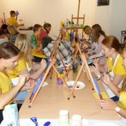 Foto: Painting Party