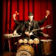 Foto: Voodoo Rhythm Records