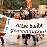 Foto: Attac