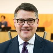 Foto: Hessischer Landtag, Kanzlei/Stefan Krutsch 2019
