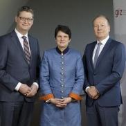 Foto: Deutsche Gesellschaft für Internationale Zusammenarbeit