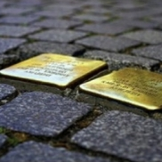Foto: Initiative Stolpersteine Frankfurt am Main/Martin Dill