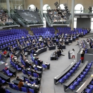 Foto: Deutscher Bundestag/Thomas Köhler/photothek.net