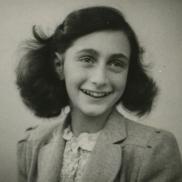 Foto: Anne Frank Tag 2019