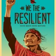 Foto: We the Resilient, Ernesto Yerena Montejano, 2016, © Weltkulturen Museum
