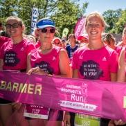 Foto: Barmer Women's Run