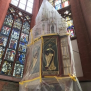 Foto: Facebook/ Katholische Stadtkirche Frankfurt