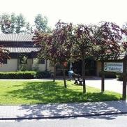 Foto: Gemeinschaftshaus Altenstadt-Waldsiedlung