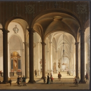 Foto: Historisches Museum Frankfurt, Fotograf: Horst Ziegenfusz