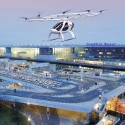 Foto: Fraport AG/Volocopter GmbH