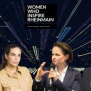 Foto: @Women Who Inspire Rhein-Main
