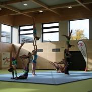 Foto: Landessportbund