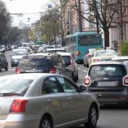 Verkehr und Rechenzentren größte CO2-Schleudern