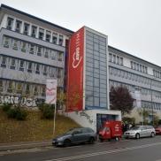Foto: AWO-Zentrale Frankfurt © Bernd Kammerer