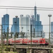 Foto: Symbolbild © Deutsche Bahn AG/Holger Peters