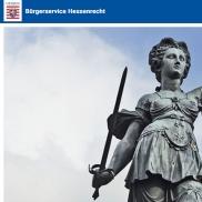 Foto: Screenshot/Bürgerservice Hessenrecht