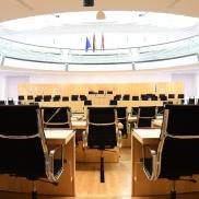 Foto: Hessischer Landtag, Kanzlei 19