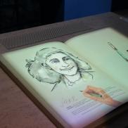 Foto: Bildungsstätte Anne Frank