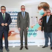 Foto: Kassenärztliche Vereinigung Hessen