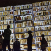 Foto: Frankfurter Buchmesse/Marc Jacquemin