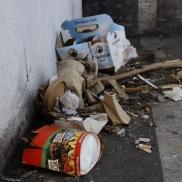 Müll und Kriminalität: Beschwerden häufen sich
