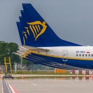 Corona-Krise trifft Airline-Beschäftigte