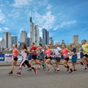 Foto: © Mainova Frankfurt Marathon