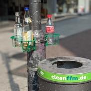 Foto: Stabstelle Sauberes Frankfurt/#cleanffm