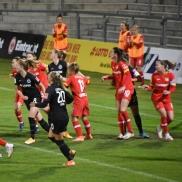 Eintracht Frankfurt-Bayer Leverkusen 2:2