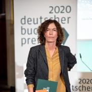Foto: Deutscher Buchpreis