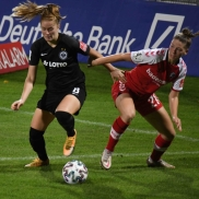 Eintracht-Freiburg 0:1